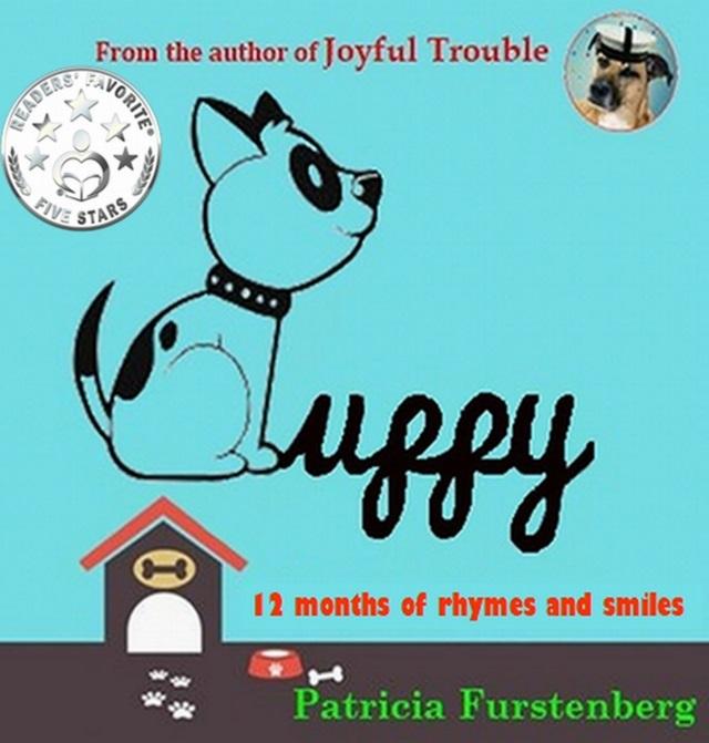 PatriciaFurstenberg.Puppy.v2cover