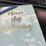 Novel Kicks Writing Room: Freewriting with Prompts