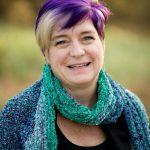 June Converse Author Photo