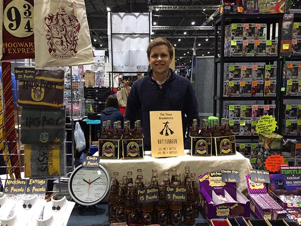 MCM-London-Magic-Alley-Harry-Potter-1