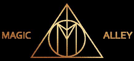 Magic Alley Logo
