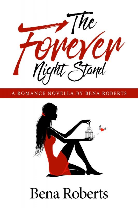 Paperback-forevernightstand