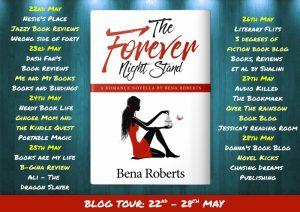 The Forever Night Stand Full Banner