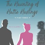 Book Review: The Haunting of Hattie Hastings by Audrey Davis