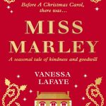 Book Review: Miss Marley by Vanessa Lafaye