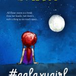 Book Review: #Galaxy Girl by Bev Smith