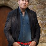 NK Chats To… Peter James