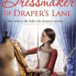 Book Extract: The Dressmaker of Draper's Lane by Liz Trenow