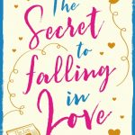 Book Extract: The Secret To Falling in Love by Victoria Cooke