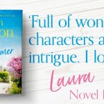 Book Review: The Newcomer by Fern Britton