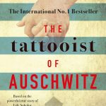 Novel Kicks Book Club: The Tattooist of Auschwitz by Heather Morris