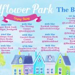 Book Extract: Wildflower Park Part 3 – Oopsy Daisy by Bella Osborne