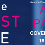 Cover Reveal: The First Lie by A.J. Park