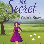 Book Review: The Secret – Violet's Story by Eliza J. Scott