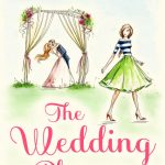 Book Review: The Wedding Planner by Eve Devon