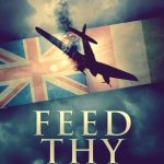 Book Review: Feed Thy Enemy by Sue Parritt