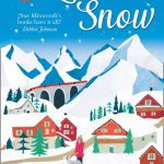 Book Review: Let It Snow by Sue Moorcroft