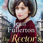 Book Review: The Rector's Daughter by Jean Fullerton