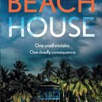 Book Extract: The Beach House by P.R. Black