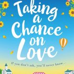 Book Review: Taking a Chance on Love by Erin Green