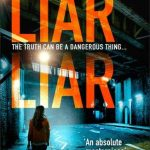 Book Review: Liar Liar by Mel Sherratt