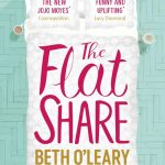 Novel Kicks Book Club: The Flatshare by Beth O' Leary