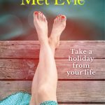 Book Extract: When Adam Met Evie by Giulia Skye