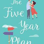 Book Review: The Five Year Plan by Carla Burgess
