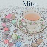 Book Extract: The Widow's Mite by Allie Cresswell