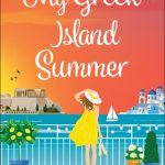 Book Extract: My Greek Island Summer by Mandy Baggott