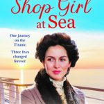 Book Review: A Shop Girl at Sea by Rachel Brimble