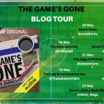 Book Review: The Game's Gone by Simon Barnes