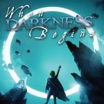 Book Extract: When Darkness Begins by Tina O'Hailey