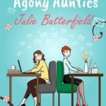 Book Review: Agony Auntics by Julie Butterfield