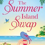 Book Extract: The Summer Island Swap by Samantha Tonge