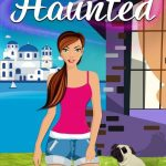 Book Extract: Running Haunted by Effrosyni Moschoudi