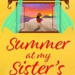 Book Extract: Summer at my Sister's by Emily Harvale