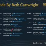 Book Review: Feathertide by Beth Cartwright