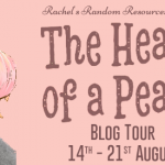 Book Review: The Heart of a Peach by Jess B. Moore