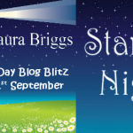 Blog Blitz: A Stargazy Night Sky by Laura Briggs