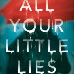 Book Review: All Your Little Lies by Marianne Holmes