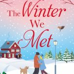 Book Extract: The Winter We Met by Samantha Tonge