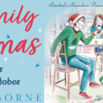 Book Review: One Family Christmas by Bella Osborne