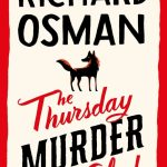 Book Review: The Thursday Murder Club by Richard Osman