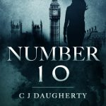 Book Extract: Number 10 by C.J. Daugherty
