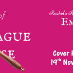 Cover Reveal: The Mystery of Montague House by Emma Davis