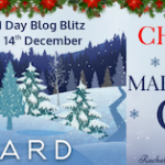 Book Extract: Christmas at the Marshmallow Café by CP Ward