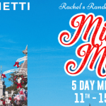 Book Extract: Mistletoe and the Mouse by Elsa Simonetti
