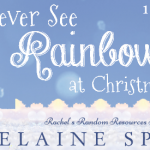 Book Review: You Never See Rainbows at Christmas by Elaine Spires