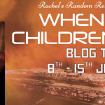 Book Review: When the Children Come by Barry Kirwan